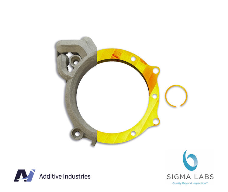 Sigma Labs and Additive Industries announce MetalFAB1 certified as PrintRite3D® Ready