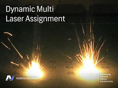 Dynamic Multi Laser Assignment