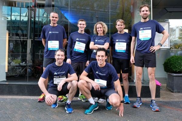 Additive Industries participates in DLL Marathon Eindhoven