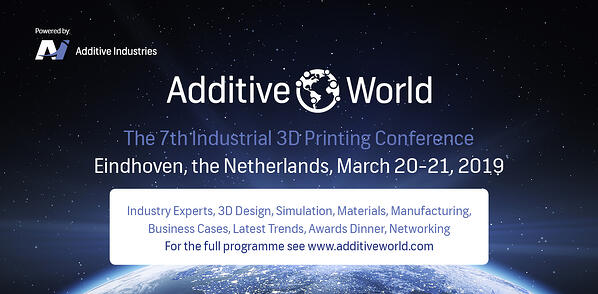 Additive World