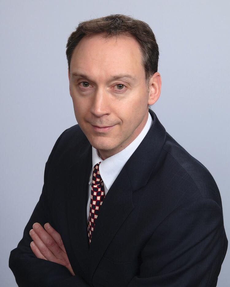 Dave Emmett as new Director of Sales and Business Development for North America