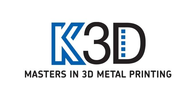 Logo K3D FC p.o.