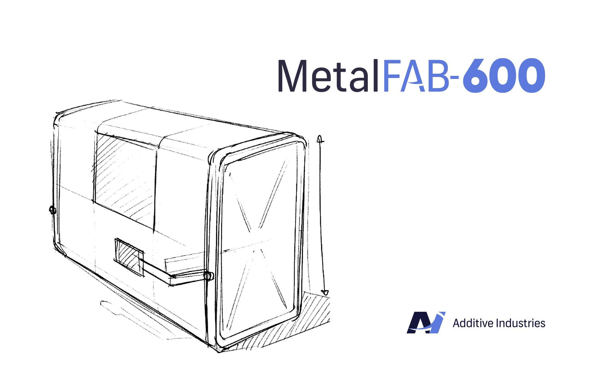 Visual metalfab 600 v3