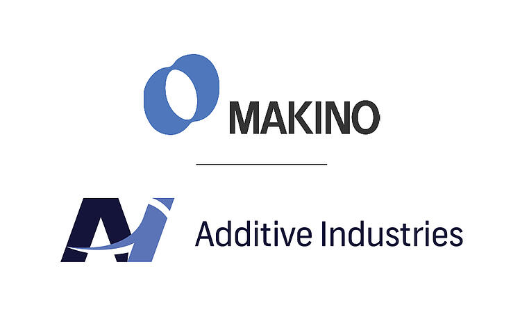 Makino and Additive Industries announce the signing of LOI for joint project