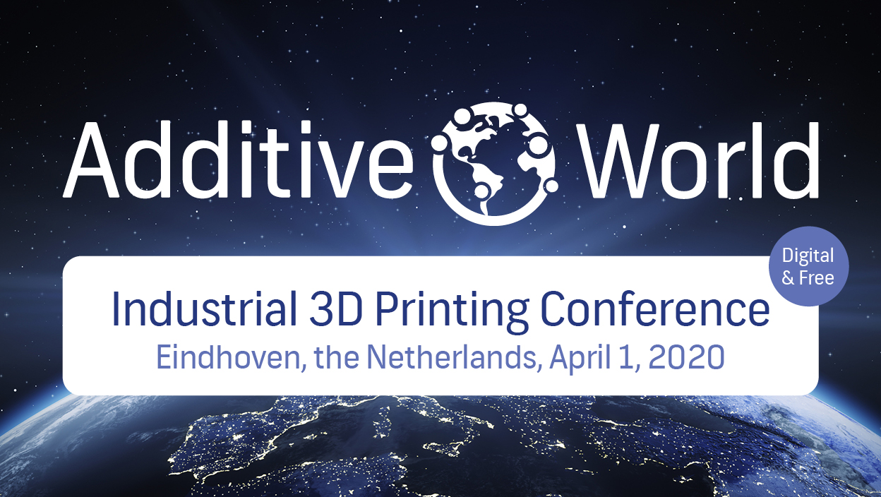 Additive World Conference 2020